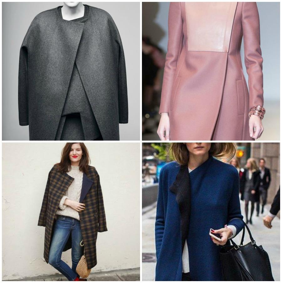 brenna coat