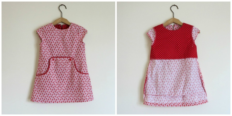 louisa dress 1